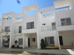 Foto Condominio en Zona Hotelera Sur BARU LUXURY HOMES COZUMEL número 8