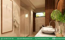 Thumbnail unit picture Apartment in Sale in  Tulum ,  Quintana Roo  NEW Condos at Habaneros in Tulum | Blues Real | Code 647