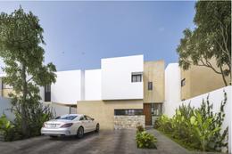 Foto Condominio en Gran San Pedro Cholul Cholul, Yucatán número 1
