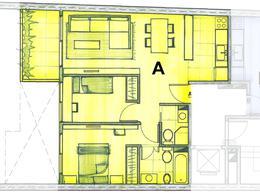 Foto Edificio en Caballito Norte Avellaneda 1000 número 25