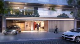 Foto Edificio en Colegiales Virrey Loreto 3100 numero 6