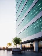 Foto Edificio de oficinas en Boulevard Morazan Torre Agalta, Boulevard Morazán, Tegucigalpa número 4