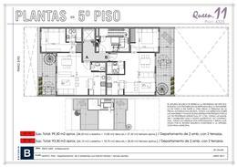 Foto Edificio en Saavedra Pinto 4300 número 9