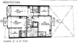 Foto Edificio en Villa Luro Ramon Falcon 6623 número 14