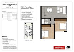 Foto Edificio en Moron Sur Castelli 200 número 8