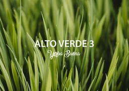 Foto Terreno en Venta en  Yerba Buena ,  Tucumán  Lotes Perimetrales - Alto Verde 3
