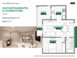 Foto Edificio en Quilmes Moreno 873 número 7