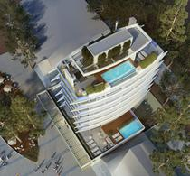 Foto Edificio en Pinamar Av. Arquitecto Jorge Bunge 500 número 2