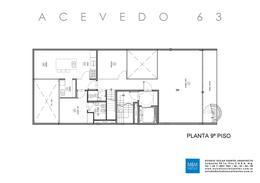 Foto Edificio en Caballito Eduardo Acevedo 63 número 15