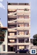 Foto Edificio en Almagro Guardia Vieja 4200 número 1