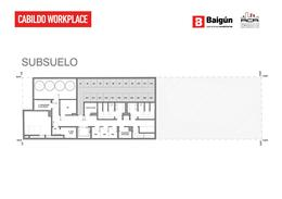 Foto Oficina en Venta en  Belgrano C,  Belgrano  Cabildo al 1300 - 903