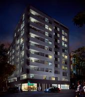 Foto Edificio en Centro (Montevideo) Cuareim esq. Uruguay  número 1