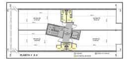 Foto Edificio de oficinas en Chauvin Catamarca 3050 número 3