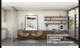 Foto Edificio en Belgrano Roosevelt 2100 número 2