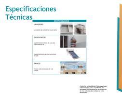 Foto Condominio en Aguascalientes Casas en Venta en Villa Canto  número 4