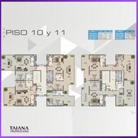 Foto Edificio en Nueva Cordoba             Lanin 9-Fructuoso Rivera 150           número 28