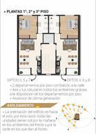 Foto Edificio en Lomas Del Mirador Pedro Goyena 66 número 8
