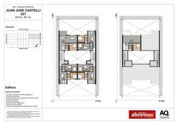 Foto Edificio en Moron Sur Castelli 200 número 26