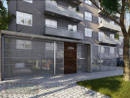 Foto Edificio en Castelar Norte Francia 2584 numero 16