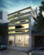 Foto Edificio de oficinas en Las Cañitas Volta 1800 número 2