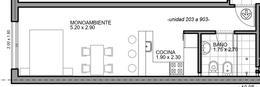 Foto Departamento en Venta en  Pocitos ,  Montevideo  LANZAMIENTO 2019 EN 26 DE MARZO ESQU. PEREIRA DE LA LUZ