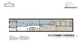 Foto Edificio en Palermo Thames 2450 número 5