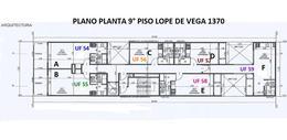 Foto Edificio en Villa Luro Lope de vega 1370 número 6