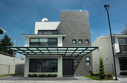Foto Condominio en Bellavista Casas Exclusivas en Metepec número 1