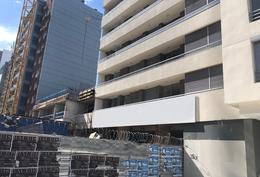 Foto Edificio en Montevideo   Avenida del Libertador y Nueva York             número 3