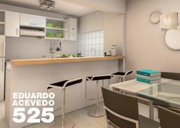 Foto Edificio en P.Centenario ACEVEDO y ARANGUREN número 6