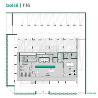 Foto Edificio en Ituzaingó Norte BOISE - Mansilla 1116, Ituzaingo Norte numero 13