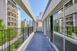 Foto Edificio en Saavedra Jaramillo 3849 número 34