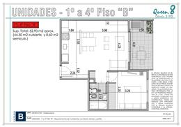 Foto Edificio en Saavedra Deheza 3100 número 8