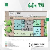 Foto Edificio en Cumelén                          Gatica 498          - CONDICIONES UNICAS número 7
