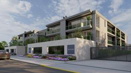 Foto Edificio en Villa Rosa Departamentos en venta en nuevo Complejo Syrah en Pilar Villa Rosa número 1