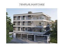 Foto Edificio en Mart.-Vias/Libert. Av. Libertador 13.400 número 3
