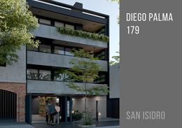 Foto Edificio en S.Isi.-Vias/Rolon DIEGO PALMA 179 número 1