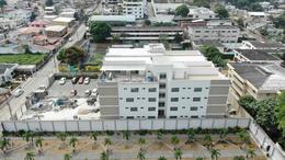 Foto Edificio en Vía a la Costa Urbanización Santa Cecilia  número 6