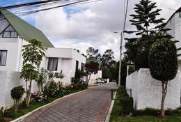 Foto Terreno en Venta en  Carcelén,  Quito   Vendo Terreno 162 m2. SECTOR  CARCELÉN   $53.460