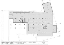 Foto Edificio en Parque Chacabuco Asamblea  1652 número 8
