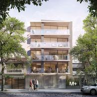 Foto Edificio en Pocitos Próximo a Montevideo Shopping y WTC número 1