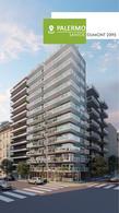 Foto Edificio en Palermo Santos Dumont 2395 número 1