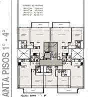 Foto Edificio en Guemes  Lamadrid 2758 número 6