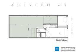 Foto Edificio en Caballito Eduardo Acevedo 63 número 8