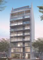 Foto Edificio en Palermo Chico Bulnes 2500 número 1