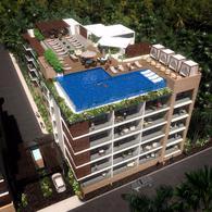 Foto Edificio en Playa del Carmen Centro Calle 34 entre avda 20 y 10. número 14