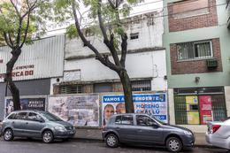 Foto Edificio en Belgrano Migueletes entre Juramento y Echeverría numero 13