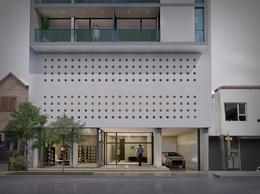 Foto Edificio en Santa Genoveva  Islas Malvinas 800 número 3