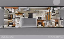 Foto Edificio en Liniers Carlos Encina 545 número 9