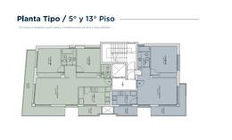 Foto Edificio en Olivos-Maipu/Uzal Av. Maipú 3396 número 8